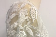 HdeP Bridal Details - Wild Things bespoke and made to order wedding dresses and wedding outfits. Bridal couture dresses for weddings with unique embroidery. Wedding Designs, Wedding Styles, Wedding Photos, Wild Things, Hermione, Couture Dresses, Veils, Monograms, Ethereal