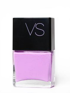 Not quite lilac, but not exactly rose, we love this pink-purple shade!