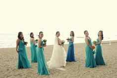 Philippine Wedding Trends: 10 Perfect Wedding Color Combos [www.kasal.com]