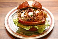 Bayernburger, ein leckeres Rezept aus der Kategorie Gemüse. Bewertungen: 24. Durchschnitt: Ø 4,3.