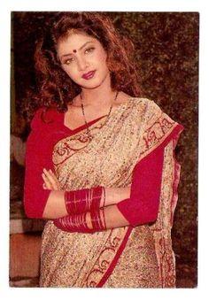 Divya Bharti™ ( Divya Bharti39s Fan page )