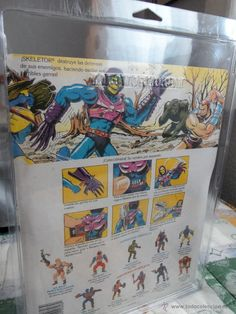 Figuras Masters del Universo: - Foto 3 - 49164339