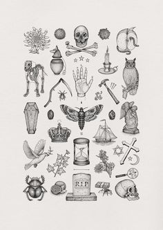 idées tatouages: