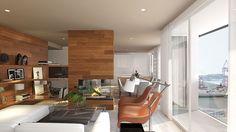 Fragmentos de Arquitectura | 24 de Julho | Lisboa | Arquitetura | Architecture | Atelier | Design | Indoor | Details | Living Room | Sala de Estar