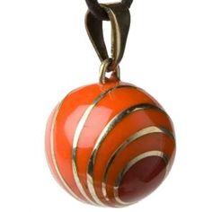 Sublimez votre #grossesse grâce au #bola ! Un joli #bijou qui met en valeur votre ventre et qui apaise bébé ! www.bijouxdegrossesse.fr