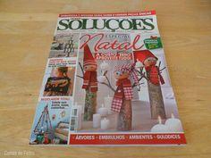 revista Nova Gente Soluções - nº 16 - Outubro/2013 https://www.facebook.com/coisasdefeltro