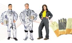 Protecitve Clothings & Equipments from Alliance Suppliers Inc.
