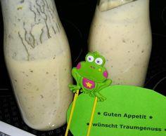 Universal Salatdressing by kissente on www.rezeptwelt.de