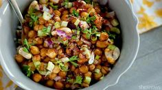 Plant Power! 10 Protein-Packed Vegetarian Recipes