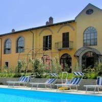 Holiday Home Nizza Bilo Ventuno Ventidue Nizza Monferrato