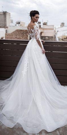 c820be736629 24 Top Wedding Dresses For Bride. Abiti Da Sposa ...