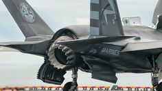 F - 35 Joint strike fighter. Fighter Pilot, Fighter Aircraft, Fighter Jets, Stealth Aircraft, Military Jets, Military Aircraft, F35 Lightning, F22 Raptor, Jet Plane