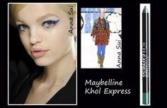 Backstage Beauty -  Maybelline Khol Express Eyeliner