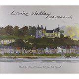 Loire Valley Sketchbook (Sketchbooks)