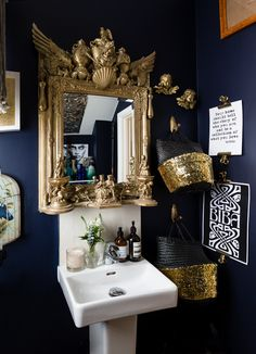 """50 Incredible Bathrooms to Add to Your """"Dream Home"""" Pinboard Now"""