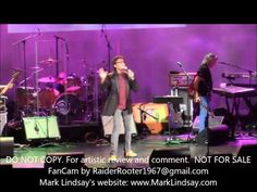 "Mark Lindsay, former lead singer of Paul Revere & The Raiders performs at the 2015 Happy Together Tour. View my ""hidden"" videos at www.facebook.com/Raider.Ro..."
