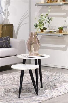 Side table Marie!