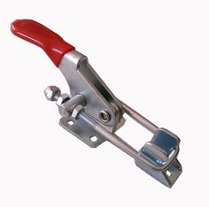 Cierre de palanca de sujeción 40323 Capacidad de retención 163 kgs Latch Clamp Maquinaria Accesorios Estructura Fuerte