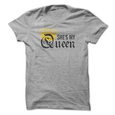 (New Tshirt Choose) King And Queen Couple [Tshirt design] Hoodies, Tee Shirts