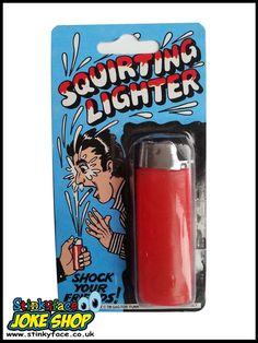 Jokes 3 x Joke Pranks Itching Powder Sneezing Powder Krapalot Sugar