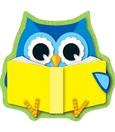 Carson Dellosa Reading Owl Cut-Outs The playful, colorful design of the Reading Owls will brighten up any classroom! The Reading Owls Mini Cut-Outs can be used for more than just decoration! Owl Classroom, Classroom Displays, Classroom Themes, Calendar Activities, Sorting Activities, Bulletins, Uppercase And Lowercase Letters, Owl Crafts, Class Decoration