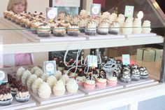 commercial cupcake bakery   by Allison • May 19, 2011 • 2 Comments