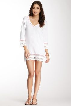 Dally Tunic by Hurley on @HauteLook