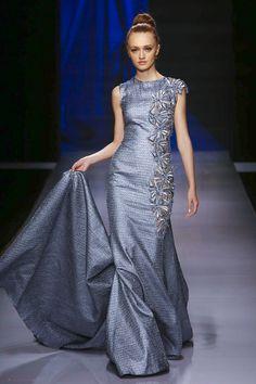 Sognando la Bellezza - Tony Ward Ready To Wear Spring Summer 2016 Dubai