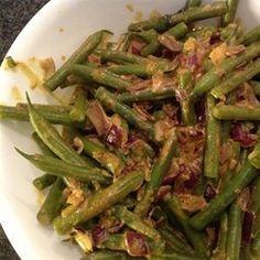 Green Bean Curry - Allrecipes.com