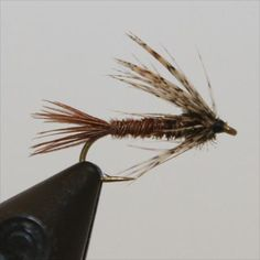 Soft Hackle   Davidson River Outfitters