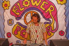 Dj Jimi Hop Flower Power resident Dj of Elements Pre Party, Greatest Hits, Ibiza, Flower Power, Tuesday, Dj, Seasons, Flowers, Seasons Of The Year