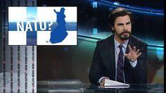 Noin viikon uutiset 13.11.2014: Kylmä sota