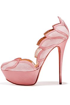Gaetano Perrone pink platform pumps heels this b words are BAD Cute Shoes, Me Too Shoes, Pink Shoes, Crazy Shoes, Beautiful Shoes, Designer Shoes, Jimmy Choo, Fashion Shoes, Shoe Boots