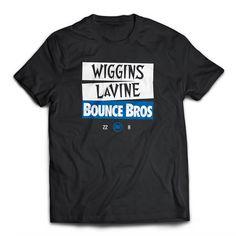 Loyal to a Tee 'Bounce Bros' Tee