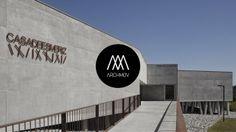 ARCHMOV #04 | Casa Esmeriz, Vila Nova de Famalicão, Portugal. ARCHMOV #04 Casa Esmeriz Vila Nova de Famalicão, Portugal  Architecture: Cosim...
