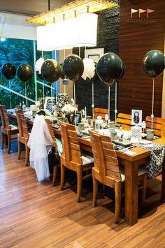 Chanel Bridal Shower Bachelorette Party Planning Ideas Supplies Idea