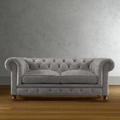 sofa capitoneados - Buscar con Google