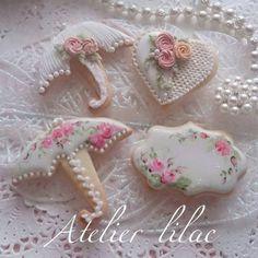 作品集 part 2 リクエストレッスン 受付しております **Atelier Lilac ** …