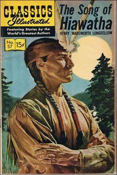 classics illustrated images | Classic Comics/Classics Illustrated 57 I, Sep 1964 Comic Book by ...