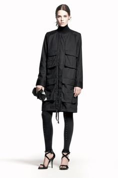 Alexander Wang Pre-Fall 2011 Collection Slideshow on Style.com