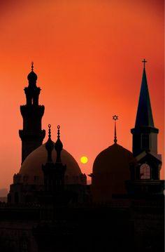 Cairo ♥ #Egypt