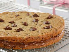 Bolo Cookie da Cookeria | http://cookeria.com.br/home | ARA Fotografia