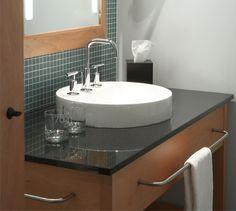 LEMAYMICHAUD   INTERIOR DESIGN   ARCHITECTURE   QUEBEC   HOTEL   Hôtel Alt Québec Architecture Design, Sink, Home Decor, Sink Tops, Architecture Layout, Vessel Sink, Decoration Home, Room Decor, Vanity Basin