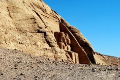 Abu Simbel Temples, Egyptian monuments saved from drowning von Fotopedia Editorial Team