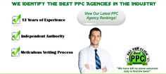 If you want to boost up your revenue and profits of your business through digital advertising? Visit: Best PPC Agencies. It provides sincere services in the business and help entrepreneurs earn good. To get more information visit: http://bestppcagencies.com/