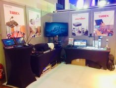 """WolfVision on LinkedIn: """"Visit us at 2018 in Paris today, on Stand with partners Media Vision Conference, Monitor, Desk, Events, Paris, Desktop, Montmartre Paris, Writing Desk, Paris France"""