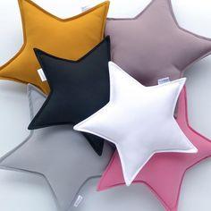 Baby Pillows, Kids Pillows, Throw Pillows, Burlap Pillows, Star Cushion, Diy Cushion, Cushion Covers, Pillow Covers, Star Nursery