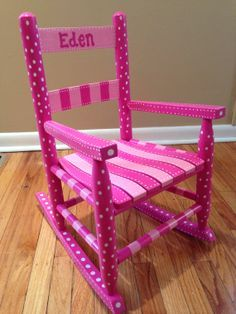 Ideas For Painting A Baby Highchair   Google Search