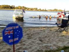 Flashback to Australia Day 3 years ago! Missing the sun  happy Australia Day too all drink goon #australiaday #perth #wa #ozday #rottnestisland #cottesloe by canish84 http://ift.tt/1L5GqLp