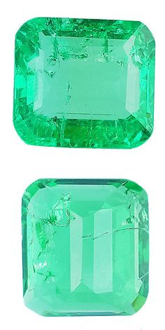 Lab-Created Emeralds 122956: Stunning 7.10 Ct Nice Lab Created Biron Colombian Light Green Color Gemstone BUY IT NOW ONLY: $250.0